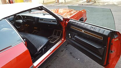 1974 Chevrolet Caprice for sale 100730375