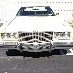 1974 Chevrolet Caprice for sale 100868525