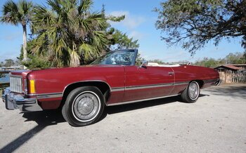 1974 Chevrolet Caprice Classic Coupe for sale 100950817