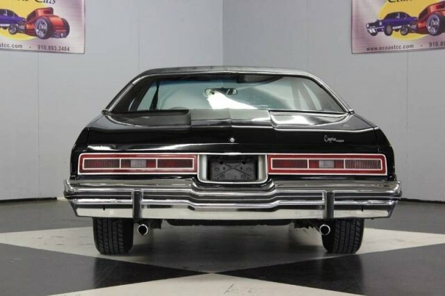 1974 chevy caprice for sale