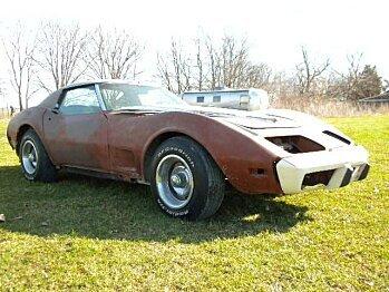 1974 Chevrolet Corvette for sale 100737327