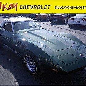 1974 Chevrolet Corvette for sale 100769017