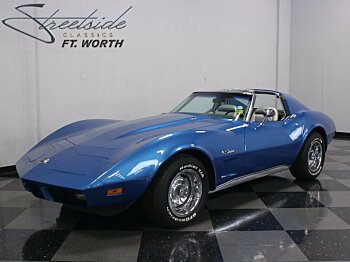 1974 Chevrolet Corvette for sale 100777759