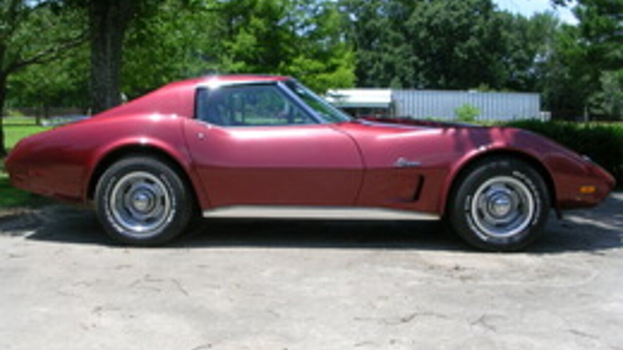 1974 Chevrolet Corvette for sale 100781702