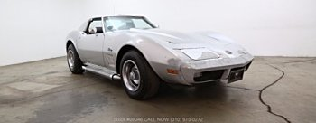 1974 Chevrolet Corvette for sale 100931214
