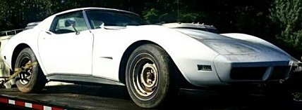 1974 Chevrolet Corvette for sale 100832586