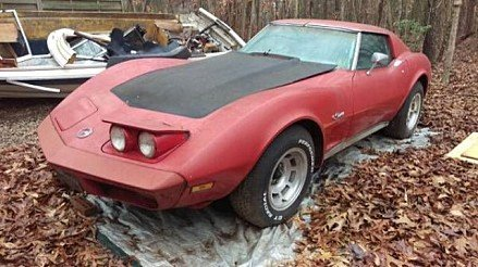 1974 Chevrolet Corvette for sale 100842146