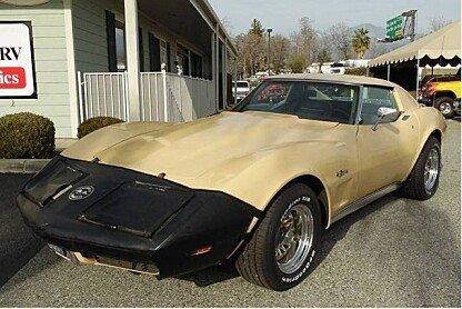 1974 Chevrolet Corvette for sale 100888722