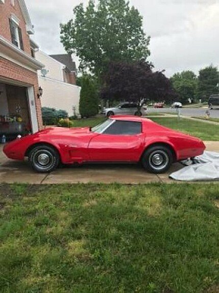1974 Chevrolet Corvette for sale 100901161