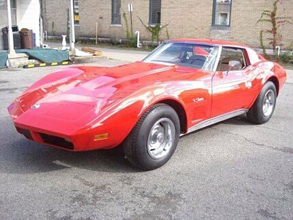 1974 Chevrolet Corvette for sale 100915495
