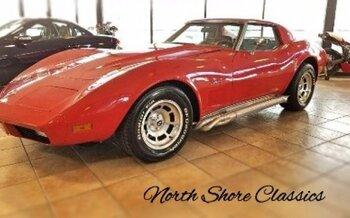 1974 Chevrolet Corvette for sale 100929031