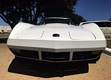 1974 Chevrolet Corvette for sale 100953754