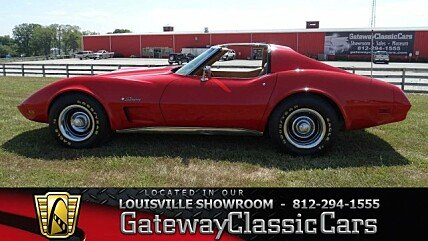 1974 Chevrolet Corvette for sale 100964138