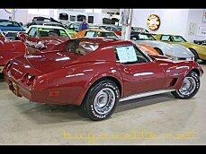 1974 Chevrolet Corvette for sale 100979244