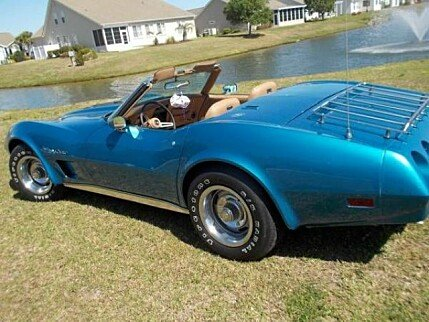 1974 Chevrolet Corvette for sale 100982173