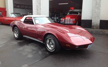 1974 Chevrolet Corvette for sale 100984849