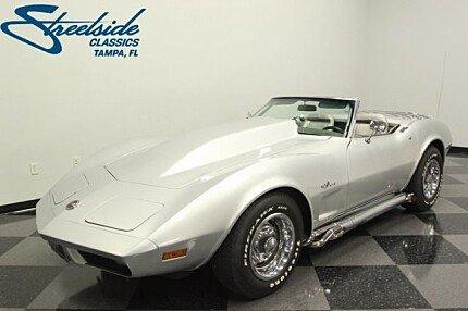 1974 Chevrolet Corvette for sale 100991382