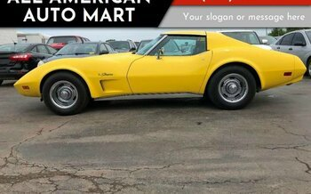 1974 Chevrolet Corvette for sale 101034088