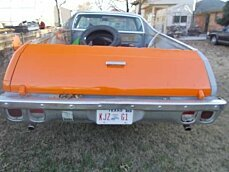 1974 Chevrolet El Camino for sale 100957597