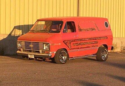 1974 Chevrolet G10 for sale 100791529