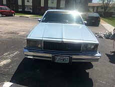 1974 Chevrolet Malibu for sale 100862698