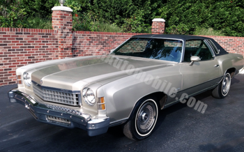 1974 Chevrolet Monte Carlo for sale 100887565