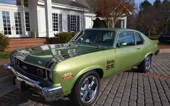 1974 Chevrolet Nova for sale 100842286