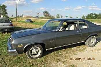 1974 Chevrolet Nova for sale 100832678