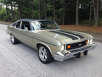 1974 Chevrolet Nova for sale 100969471