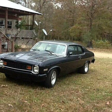 1974 chevrolet nova classics for sale classics on autotrader. Black Bedroom Furniture Sets. Home Design Ideas