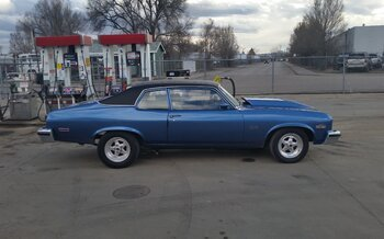 1974 Chevrolet Nova for sale 100889925