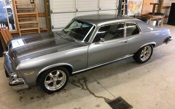 1974 Chevrolet Nova Coupe for sale 100973570