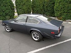 1974 Chevrolet Vega for sale 100829761