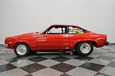 1974 Chevrolet Vega for sale 100991178