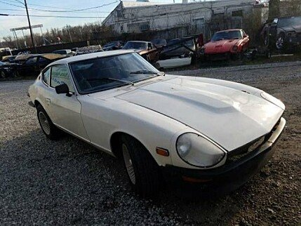 1974 Datsun 260Z for sale 100851256