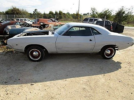 1974 Dodge Challenger for sale 100895513