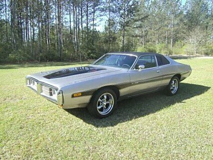 1974 Dodge Charger for sale 100993731