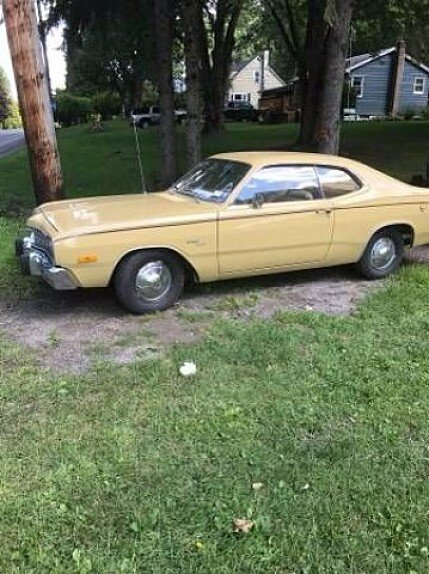 1974 Dodge Dart for sale 100912437