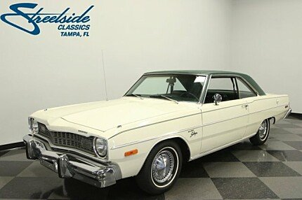 1974 Dodge Dart for sale 100966437