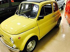 1974 FIAT 500 for sale 100913264