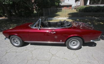 1974 FIAT Spider for sale 100879673