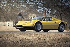 1974 Ferrari 246 for sale 100979406