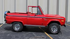 1974 Ford Bronco for sale 100787455