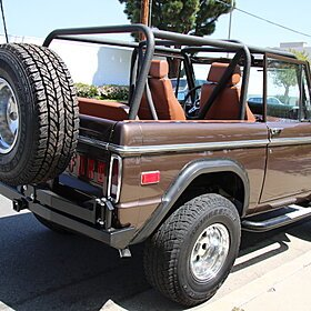 1974 Ford Bronco for sale 100855831