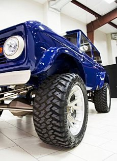 1974 Ford Bronco for sale 100836879