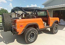 1974 Ford Bronco for sale 100862071