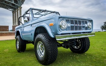 1974 Ford Bronco for sale 100880999