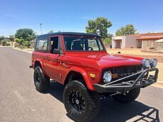 1974 Ford Bronco for sale 100886327