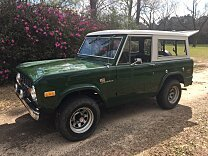 1974 Ford Bronco for sale 100913075