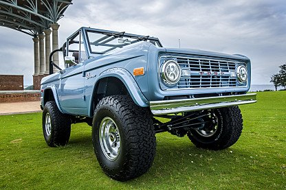 1974 Ford Bronco for sale 100992939